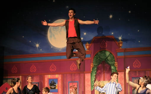 Peter Pan_THEATRE