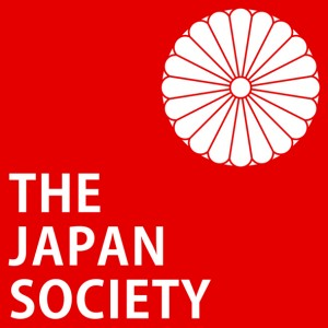 The Japan Society Logo